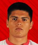 4. Jeremy Orellana