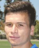 21. Kevin Vásquez