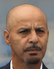 DT. Marco Antonio Figueroa