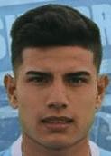 24. Matías Ávila