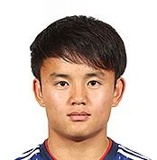 26. Takefusa Kubo