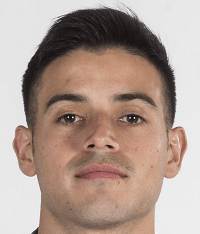 5. Junior Moreno