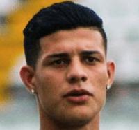 3. Yordan Osorio
