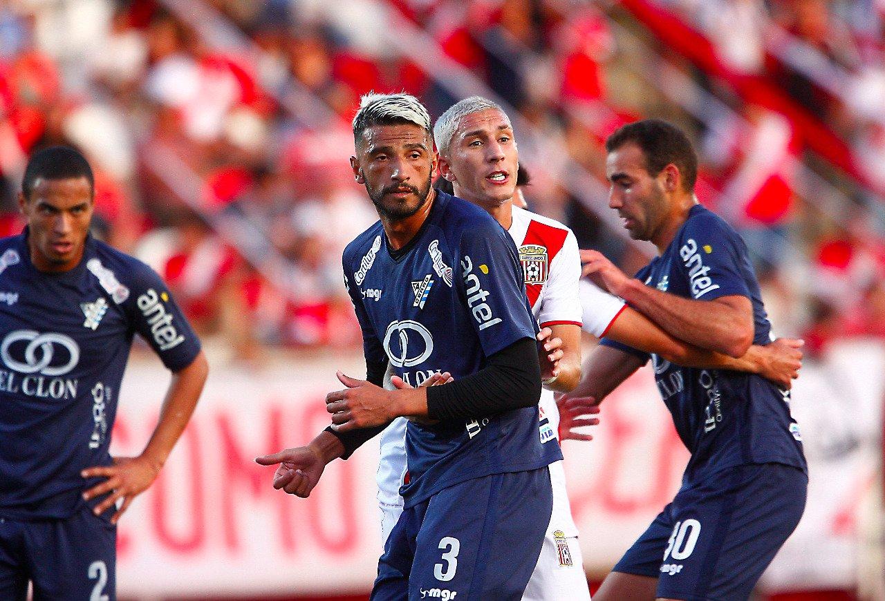 Finalizado: Curicó Unido 0-0 Atlético Cerro