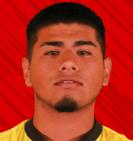 12. Matías Araya (Sub 21)