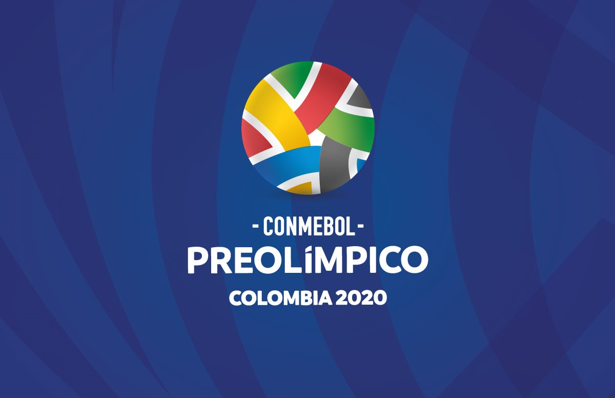 Finalizado: Argentina U23 2-1 Colombia U23