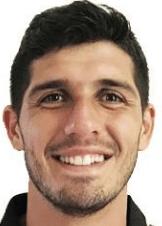 11. Jorge Cristián Córdoba (ARG)