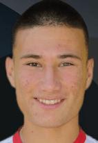 28. Mauricio Rojas (Sub 21)