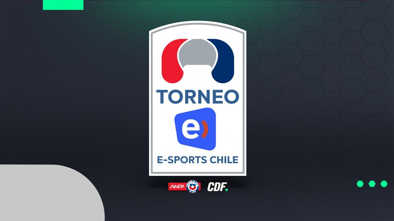 Resultados Semifinales Torneo eSports Chile 2020