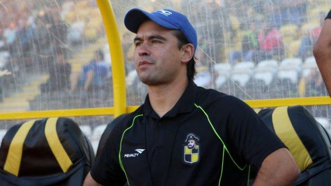 Juan José Ribera regresa a Coquimbo Unido