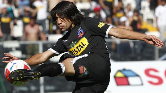 Lucas Wilchez regresa a Chile para jugar en San Felipe