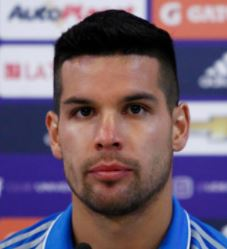 19. Alejandro Contreras