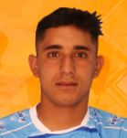 12. Alejandro Santander