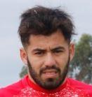19. Byron Hernández