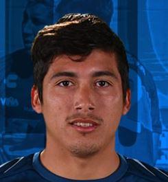 48. Carlos Lobos