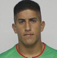 21. Cristóbal Marín