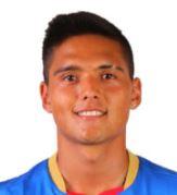 Cristóbal Muñoz