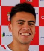 6. Diego Urzúa