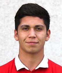 4. Diego González Torres