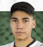 32. Diego Soto Berrios