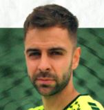 20. Federico Lanzillota