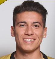 20. Felipe Villagrán