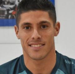 15. Gastón Lezcano (ARG)