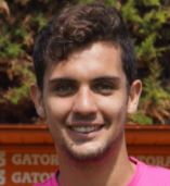 8. Ignacio Saavedra
