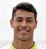 18. Iván Morales