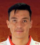1. Joaquín Muñoz