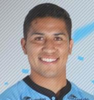20. Johan Castillo