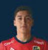 12. Jorge Peña (Sub 21)