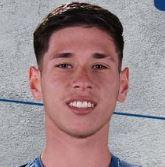 28. Kevin Figueroa (Sub 21)