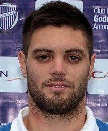 2. Leonel Galeano (ARG)