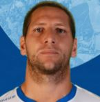 11. Luciano Aued (ARG)