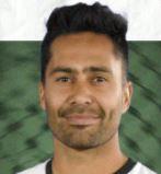 10. Luis Jiménez
