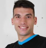 5. Matías Blázquez