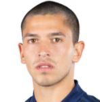 32. Mauricio Morales