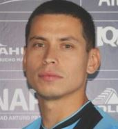 17. Michael Contreras