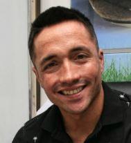 1. Miguel Pinto