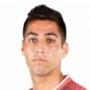 12. Nelson Espinoza