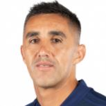 4. Osvaldo González