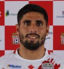 23. Pablo Corral