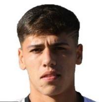 14. Pedro Navarro (Sub 21)