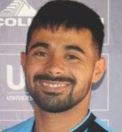 31. Ricardo Blanco (ARG)