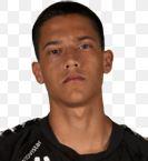 29. Luis González (Sub 20)