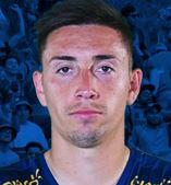 20. Rodrigo Echeverría