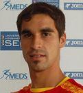 23. Sebastián Jaime