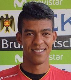 20. Yulián Mejia (COL)