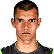 25. Bayron Martínez (Sub 21)